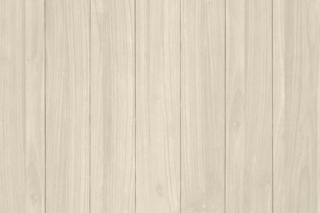 Beżowa drewniana podłoga teksturowana