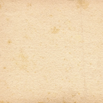 Beżowa papierowa tekstura, retro tło. stary papier. tło do scrapbookingu