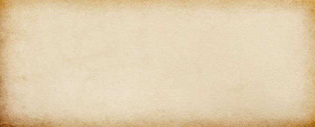 Beżowa tekstura starego papieru