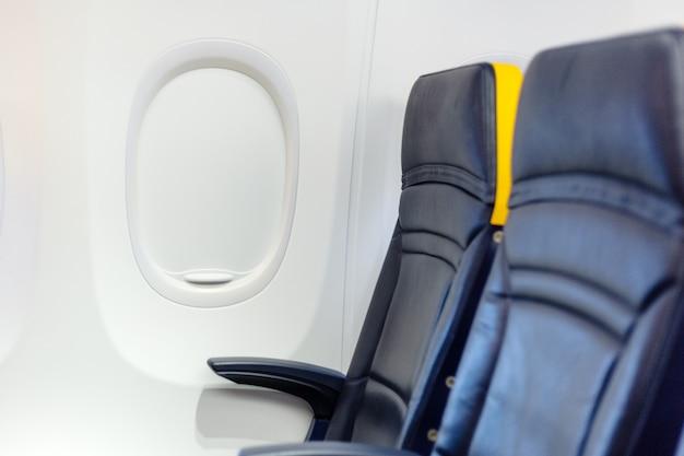 Bezpłatny samolot dla pasażerów, lot odwołany