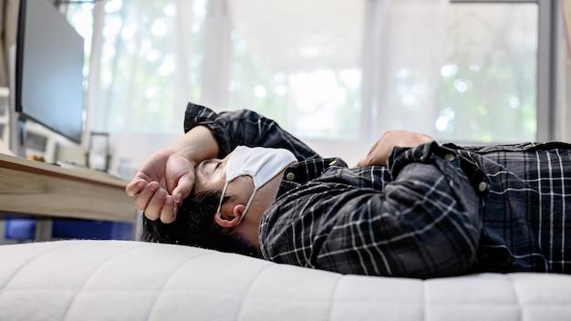Bezrobocie a problem zdrowia psychicznego. zespół stresu pourazowego (ptsd). rezygnacja i stres. utrata pracy z powodu wirusa koronowego w azji. problemy ekonomiczne pracowników.