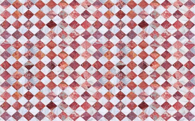 Bezszwowe dachówka tekstura tło