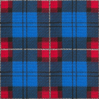 Bezszwowe tekstylne tkaniny tkaniny wzór tekstury textile red blue cell