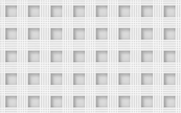 Bezszwowe tło nowoczesny wzór ściana.