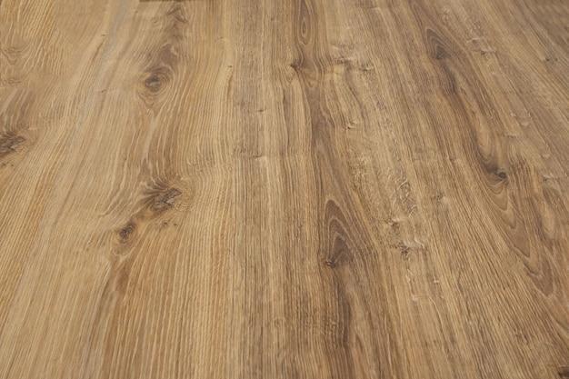 Bezszwowy dębowy laminat parkietowy podłogowy tekstury tło