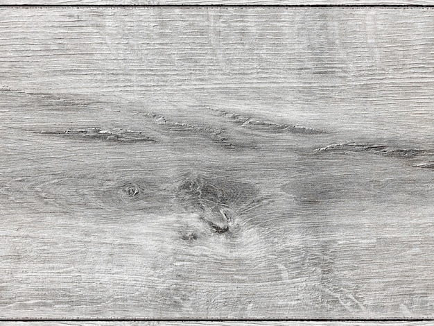Biała drewniana deska tekstura na tle
