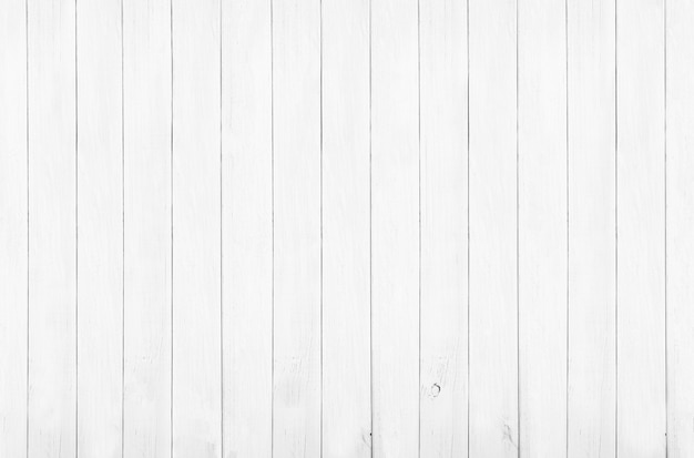 Biała drewniana podłogowa tekstura i tła