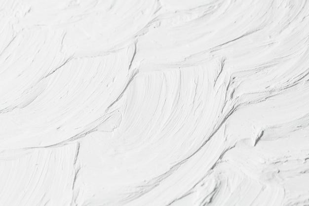 Biała farba ścienna z teksturą tła