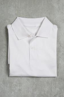 Biała koszulka
