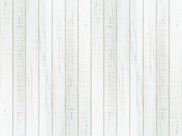 Biała naturalna drewno ściany tekstura i tło, opróżniamy nawierzchniowy biały drewnianego dla projekta