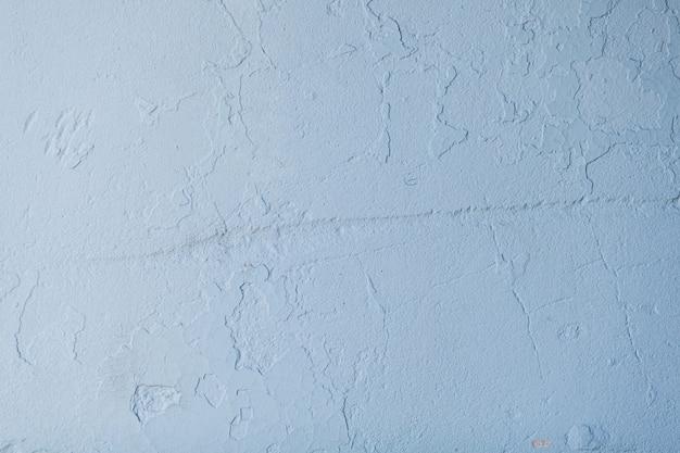 Biała ściana grunge
