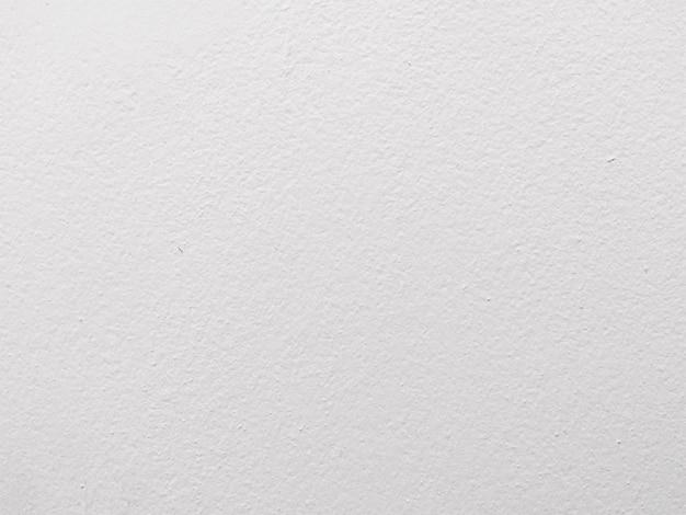 Biała ściana wykonana z cementowej betonu tekstury