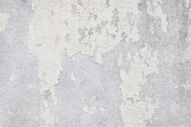 Biała stara ścienna tekstura z krakingowym i obranym w rocznika stylu dla tła i projekta sztuki pracy.