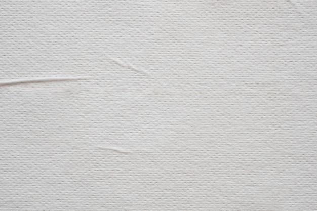 Biała taśma klejąca bandaż medyczny bliska tła
