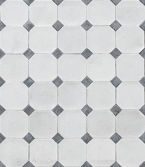 Biała tekstura kamiennego muru