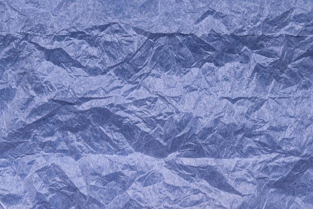 Biała zmięta rzemiosło papieru tekstura, tło