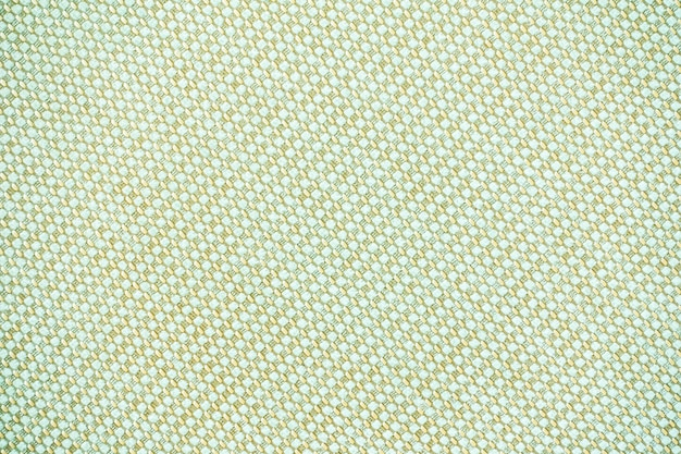 Białe bawełniane tekstury i powierzchnia