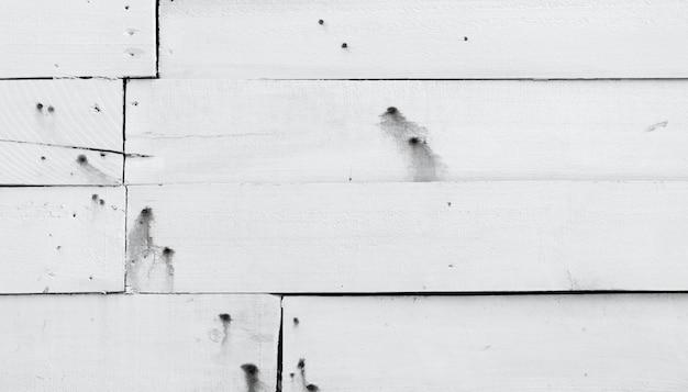 Białe drewniane ściany tekstury tła drewniana deska tekstury powierzchni tła drewniana ściana drewniana