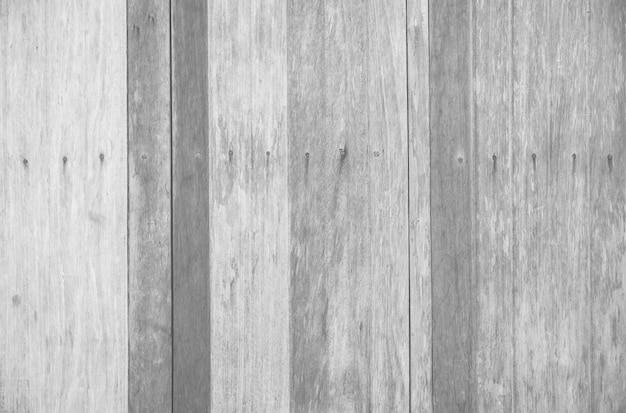 Białe drewniane tekstury dla projektu tła