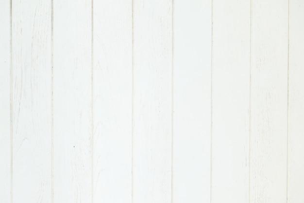 Białe drewniane tekstury dla tła