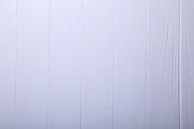 Białe drewniane tła lub tekstury drewna, deska