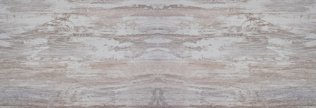 Białe drewno tekstura tło, długi panel drewniany