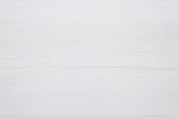 Białe drewno teksturowane tło