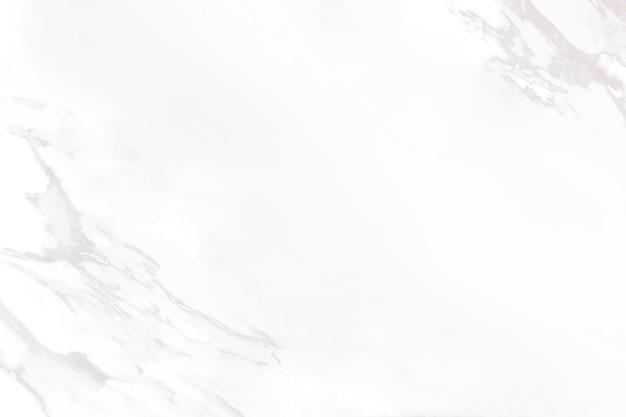 Białe gładkie marmurowe teksturowane tło