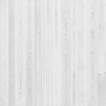 Białe gładkie pionowe panele drewniane