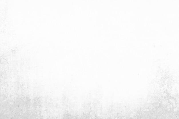 Białe gładkie tło teksturowane na ścianie