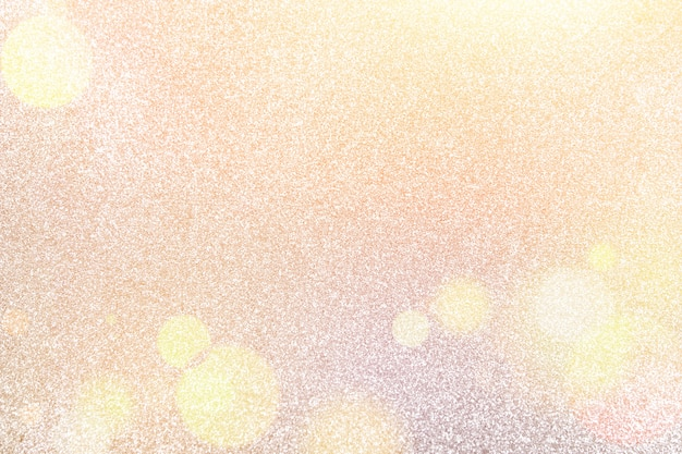 Białe i srebrne abstrakcyjne światła bokeh. brokatowe tło srebrne błyszczące tło boże narodzenie z lekkim bokeh, rozmycie.