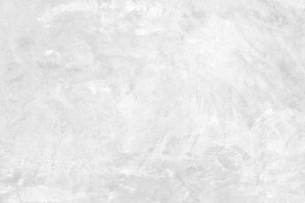 Białe i szare betonowe kamienne ściany farby tło