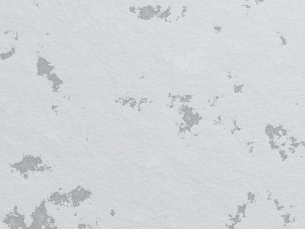 Białe i szare tło ściany cementu