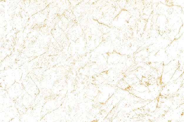 Białe i złote marmurowe tło z teksturą