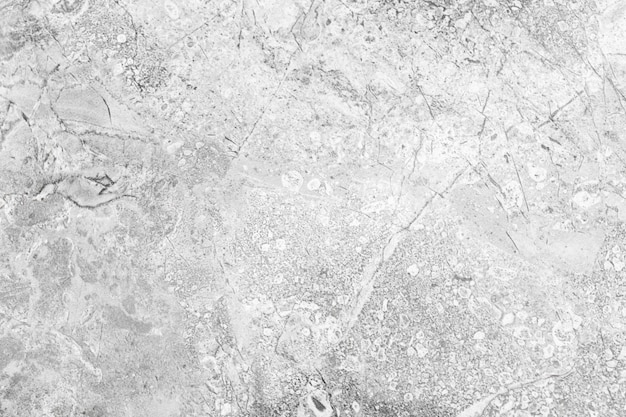 Białe marmurowe tło tekstury kamienia, szczegółowe zdjęcie powierzchni