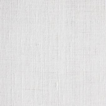 Białe płótno lniane tekstury