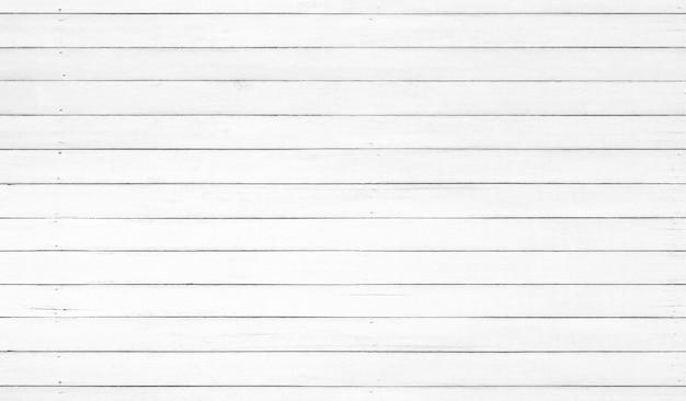 Białe podłogi z drewna tekstury i tła. białe drewniane tło.