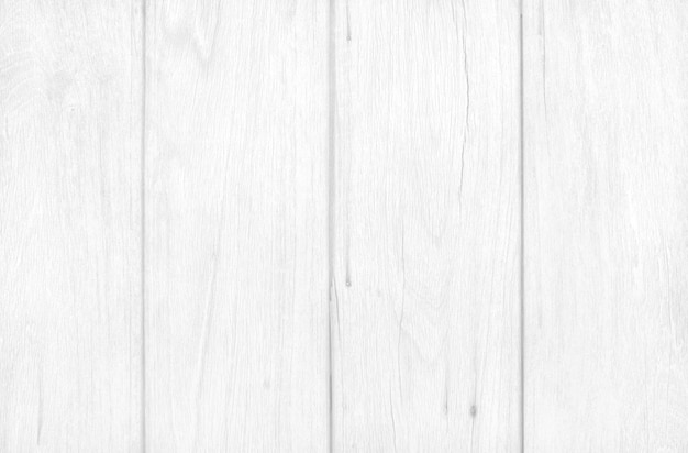 Białe szare drewniane deski ścienne, tekstura tło kory drewna