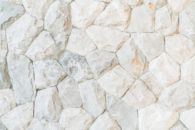 Białe tekstury kamienia