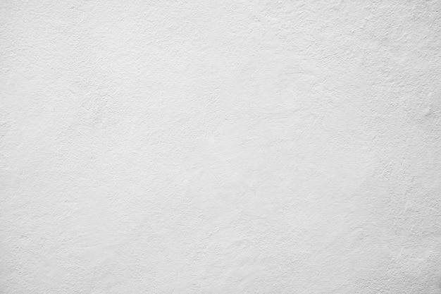 Białe tło brudne ściany cementu.