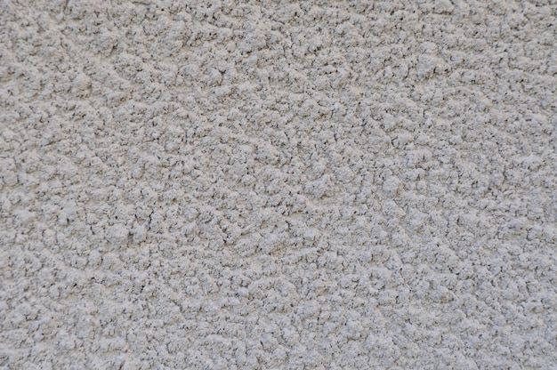 Białe tło ściany otynkowane lub tekstura