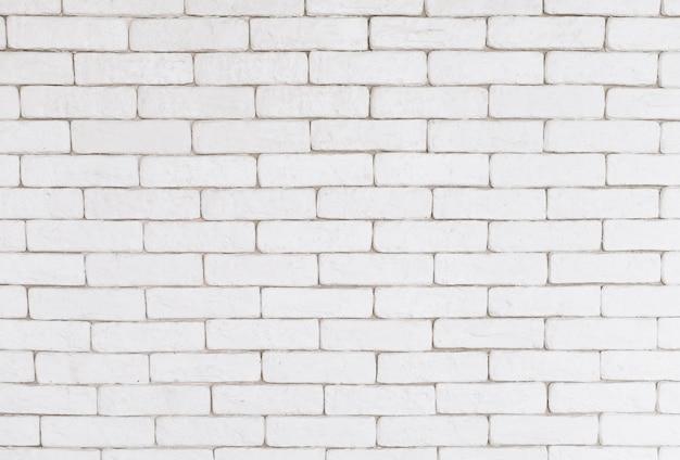 Białe tło ściany