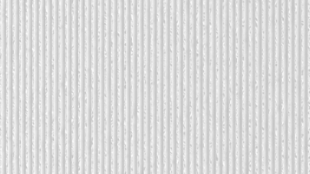 Białe tło, tekstura tynku, papier, ściana. ilustracja, renderowanie 3d.