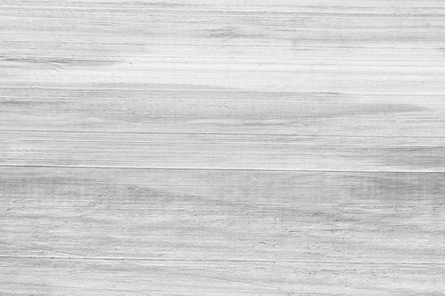 Białe tło tekstury drewna na tle projektu w koncepcji obiektów dekoracyjnych.