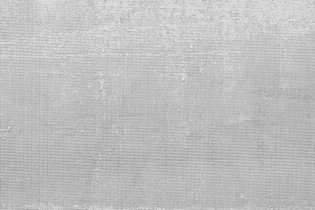 Białe tło. tkanina do druku offsetowego. plamy farby.