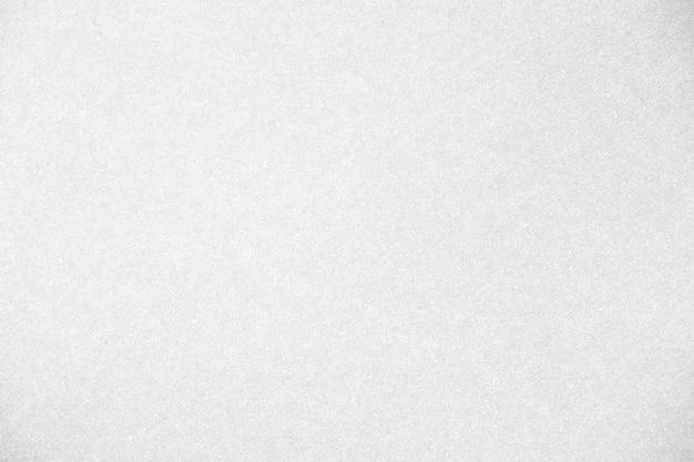 Białe tło z gładkiego betonu