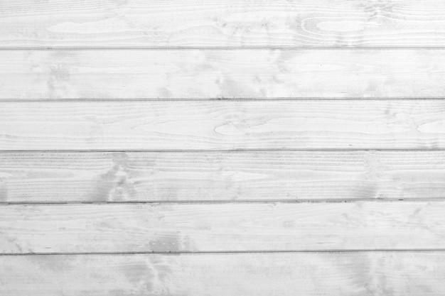 Biali drewniani tekstur tła