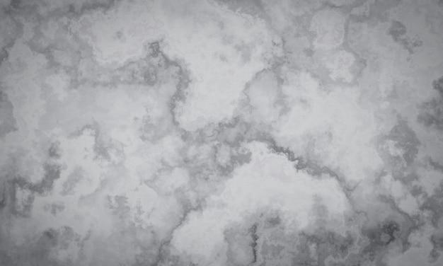 Biało-czarna ściana cementowa. betonowe tło.