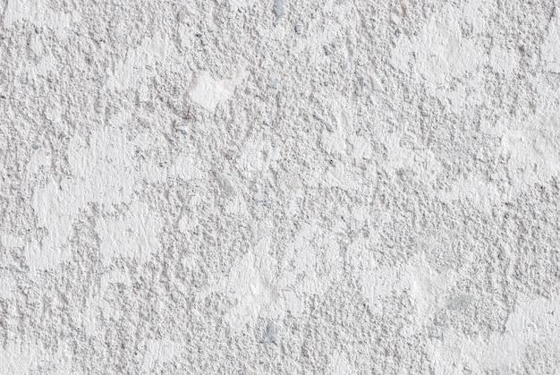 Biało-szara wytarta tekstura płyty betonowej