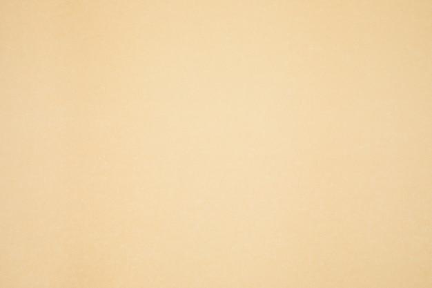 Biały beżowy papier tekstury lekko szorstki